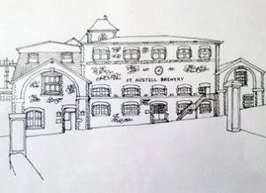 illustration-St-Austell-Brewery