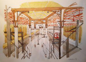 Farringdon-Station