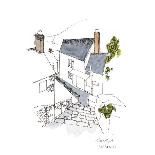 Clovelly-Devon-grey