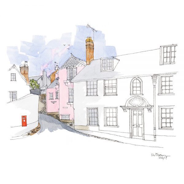Pink-and-shell-Houses-Topsham