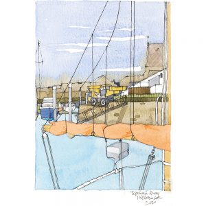 Topsham-Quay