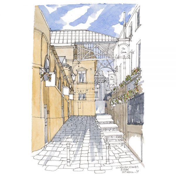 St-Nicholas-Market-Bristol